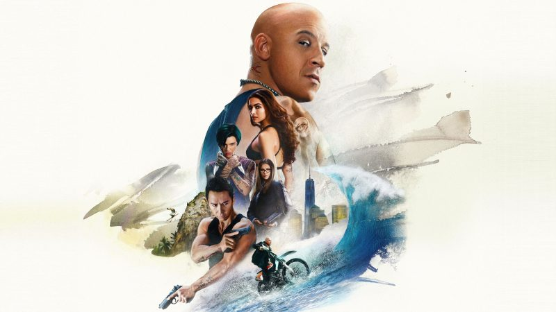 Xxx vin diesel dvdrip torrent