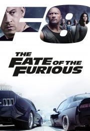 Fast & Furious 8 (A todo Gas) 2017