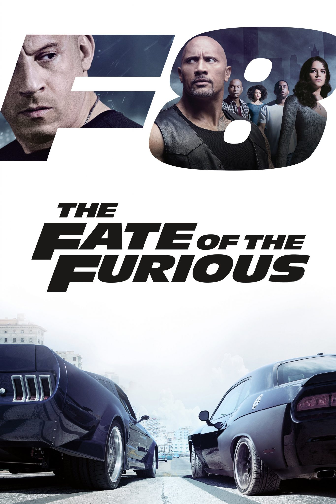 Fast And Furious 8 Torrent