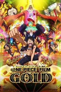 One Piece Gold Spanish Online Torrent