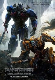 Transformers 5 El último caballero Spanish Online Torrent
