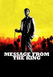 Message from the king 2834 poster.jpg