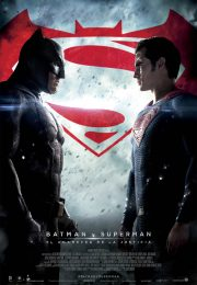 Batman v. Superman El amanecer de la justicia (Version Extentida)
