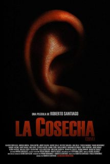 La cosecha (The reaping) 2014
