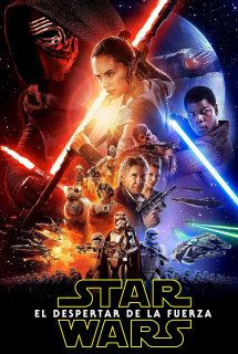 Star Wars El Despertar De La Fuerza Spanish Online Torrent