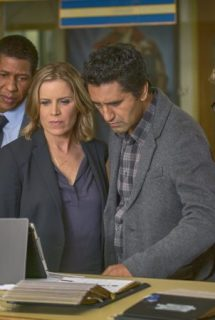 Imagen Fear the Walking Dead HDTV Spanish Online Torrent 1x1