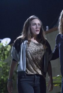 Imagen Fear the Walking Dead HDTV Spanish Online Torrent 1x3