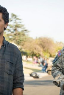 Imagen Fear the Walking Dead HDTV Spanish Online Torrent 1x4