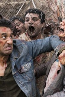 Imagen Fear the Walking Dead HDTV Spanish Online Torrent 3x1