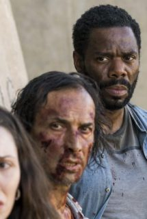 Imagen Fear the Walking Dead HDTV Spanish Online Torrent 3x4