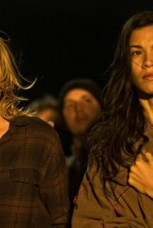 Imagen Fear the Walking Dead HDTV Spanish Online Torrent 3x5