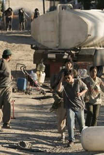 Imagen Fear the Walking Dead HDTV Spanish Online Torrent 3x9