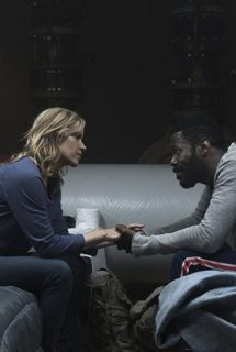 Imagen Fear the Walking Dead HDTV Spanish Online Torrent 3x11