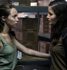 Imagen Fear the Walking Dead HDTV Spanish Online Torrent 3x13