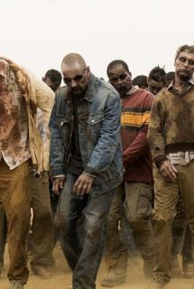 Imagen Fear the Walking Dead HDTV Spanish Online Torrent 3x15