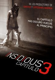 Insidious Capitulo 3 Spanish Online Torrent
