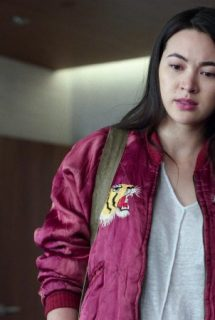 Imagen Iron Fist Serie TV HDTV Spanish Online Torrent 1x2