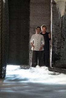 Imagen Iron Fist Serie TV HDTV Spanish Online Torrent 1x6