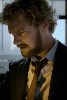 Imagen Iron Fist Serie TV HDTV Spanish Online Torrent 1x7