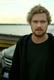 Imagen Iron Fist Serie TV HDTV Spanish Online Torrent 1x8