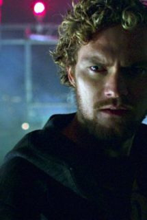 Imagen Iron Fist Serie TV HDTV Spanish Online Torrent 1x13