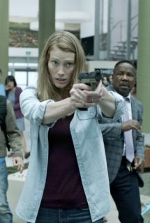 Imagen La Niebla (The Mist) Spanish Online Torrent 1x3