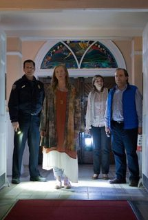 Imagen La Niebla (The Mist) Spanish Online Torrent 1x8