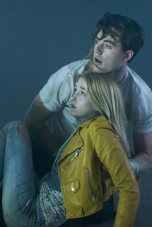 Imagen La Niebla (The Mist) Spanish Online Torrent 1x10
