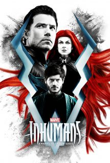 Inhumans HDTV Spanish Online Torrent