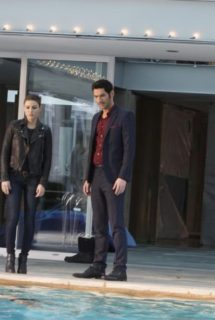 Imagen Lucifer Serie TV Spanish Online Torrent 1x3