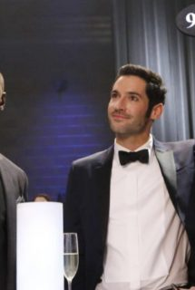 Imagen Lucifer Serie TV Spanish Online Torrent 1x7