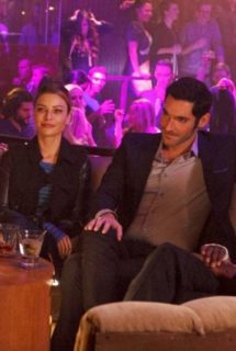 Imagen Lucifer Serie TV Spanish Online Torrent 1x9
