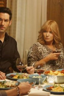 Imagen Lucifer Serie TV Spanish Online Torrent 1x10