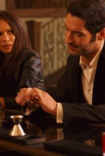 Imagen Lucifer Serie TV Spanish Online Torrent 1x11
