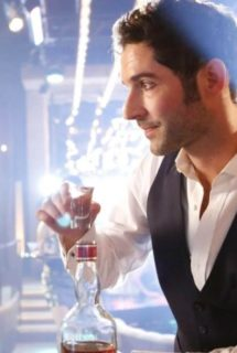 Imagen Lucifer Serie TV Spanish Online Torrent 2x6