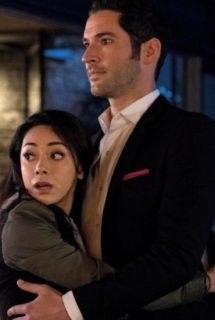 Imagen Lucifer Serie TV Spanish Online Torrent 2x8