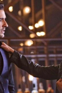 Imagen Lucifer Serie TV Spanish Online Torrent 2x9