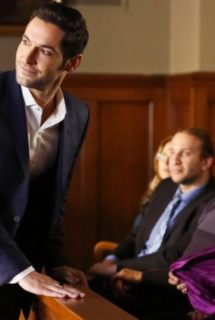 Imagen Lucifer Serie TV Spanish Online Torrent 2x10