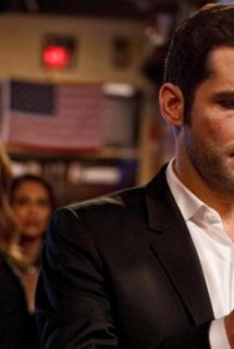 Imagen Lucifer Serie TV Spanish Online Torrent 2x12