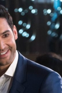 Imagen Lucifer Serie TV Spanish Online Torrent 2x14