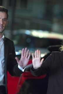 Imagen Lucifer Serie TV Spanish Online Torrent 2x15