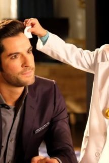 Imagen Lucifer Serie TV Spanish Online Torrent 2x18
