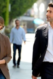 Imagen Lucifer Serie TV Spanish Online Torrent 3x1