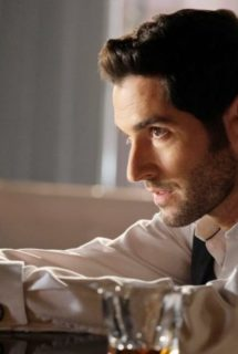 Imagen Lucifer Serie TV Spanish Online Torrent 3x4