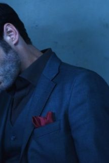Imagen Lucifer Serie TV Spanish Online Torrent 3x9