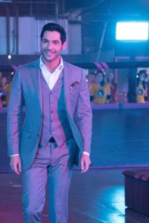 Imagen Lucifer Serie TV Spanish Online Torrent 3x10