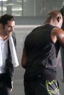 Imagen Lucifer Serie TV Spanish Online Torrent 3x11