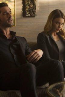 Imagen Lucifer Serie TV Spanish Online Torrent 1x1