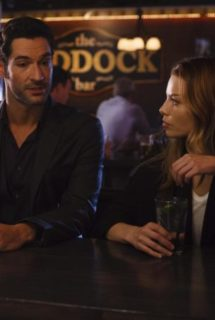 Imagen Lucifer Serie TV Spanish Online Torrent 1x5