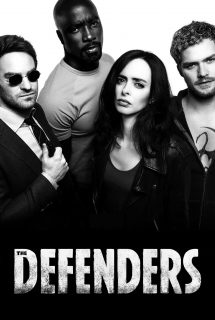 The Defenders Serie TV Spanish Online Torrent